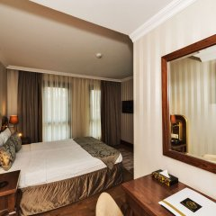 Real Star Hotel комната для гостей фото 4