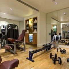 Rocco Forte Browns Hotel фитнесс-зал фото 3
