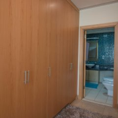 Отель One Perfect Stay - 2BR at Al Dabas сауна