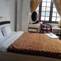 Отель Dalat Coffee House Homestay Далат комната для гостей фото 4