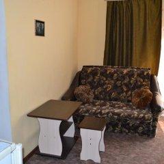 Гостиница Yug Guest House комната для гостей фото 4