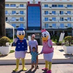 Premium Beach Hotel детские мероприятия