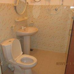 Отель Larns Villa ванная