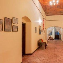 Отель Thebuwana Bungalow интерьер отеля фото 3