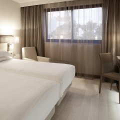 AC Hotel by Marriott Nice Ницца комната для гостей