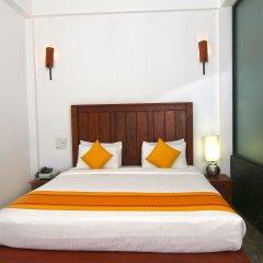 Отель Airport City Hub Hotel Шри-Ланка, Сидува-Катунаяке - отзывы, цены и фото номеров - забронировать отель Airport City Hub Hotel онлайн комната для гостей фото 4