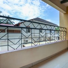 Collection O 49753 Hotel Supreme Гоа балкон