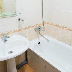 Отель Apart-Comfort on Lenina 23-2 Ярославль ванная