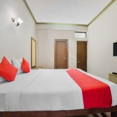 Отель OYO 22417 Pleasure Inn Гоа комната для гостей