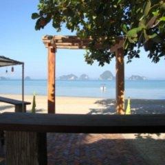 Отель Tup Kaek Sunset Beach Resort фото 13