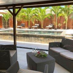 Отель Villa Oasis фото 2