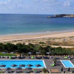 Отель Martinhal Sagres Beach Family Resort пляж фото 2