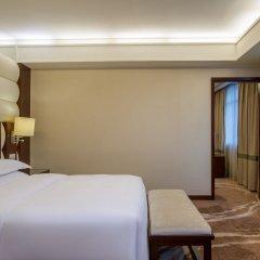 Отель Crowne Plaza Foshan комната для гостей фото 4