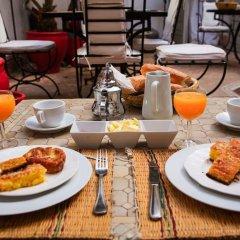 Отель Riad Dar Nabila Марокко, Марракеш - отзывы, цены и фото номеров - забронировать отель Riad Dar Nabila онлайн питание фото 3