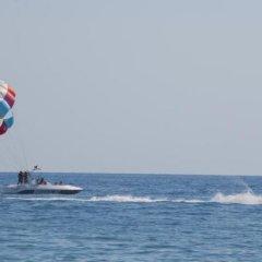 Xperia Saray Beach Hotel Турция, Аланья - 10 отзывов об отеле, цены и фото номеров - забронировать отель Xperia Saray Beach Hotel онлайн приотельная территория фото 2