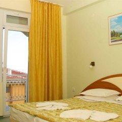 Отель Панорама комната для гостей фото 2