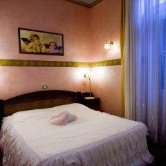 Отель Villa Andor комната для гостей