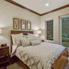 Отель Villa Robmar США, Лос-Анджелес - отзывы, цены и фото номеров - забронировать отель Villa Robmar онлайн комната для гостей фото 5