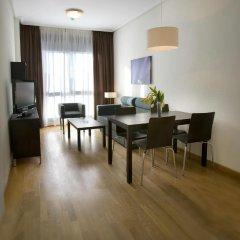 Отель Compostela Suites комната для гостей фото 5