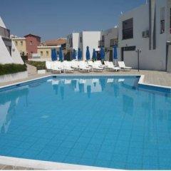 Penelope Beach Hotel Протарас бассейн фото 3