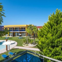 Отель All Senses Nautica Blue Exclusive Resort & Spa-All Inclusive бассейн