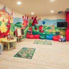 Гостиница Mercure Сочи Центр в Сочи - забронировать гостиницу Mercure Сочи Центр, цены и фото номеров детские мероприятия фото 2