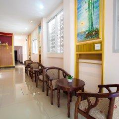 Отель Baan Sutra Guesthouse Пхукет интерьер отеля фото 2