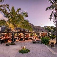 Отель Manava Beach Resort and Spa Moorea Французская Полинезия, Папеэте - отзывы, цены и фото номеров - забронировать отель Manava Beach Resort and Spa Moorea онлайн фото 5
