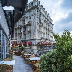 The Marmara Pera Турция, Стамбул - 2 отзыва об отеле, цены и фото номеров - забронировать отель The Marmara Pera онлайн фото 2