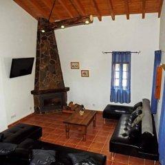 Отель Casa de Campo Vale do Asno в номере