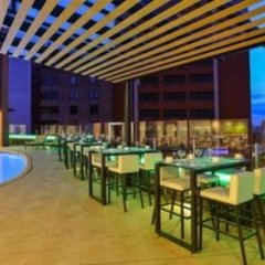 Отель Dann Carlton Cali Колумбия, Кали - отзывы, цены и фото номеров - забронировать отель Dann Carlton Cali онлайн бассейн фото 2