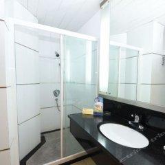Yuyuan Hotel ванная