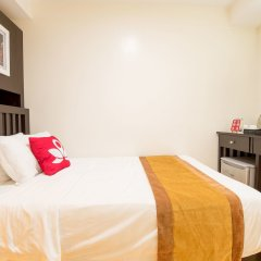 Отель ZEN Rooms Valdez Street Филиппины, Пампанга - отзывы, цены и фото номеров - забронировать отель ZEN Rooms Valdez Street онлайн комната для гостей фото 4