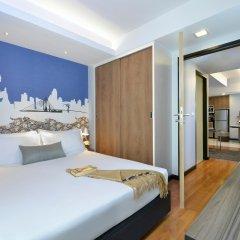 Отель Citadines Sukhumvit 11 Bangkok комната для гостей фото 5