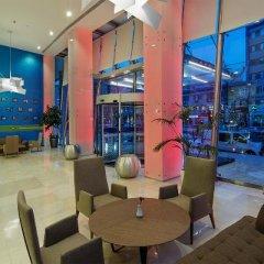 Hampton By Hilton Gaziantep City Centre Турция, Газиантеп - отзывы, цены и фото номеров - забронировать отель Hampton By Hilton Gaziantep City Centre онлайн развлечения