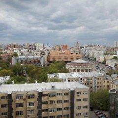 Гостиница Kudrinskaya Tower в Москве отзывы, цены и фото номеров - забронировать гостиницу Kudrinskaya Tower онлайн Москва фото 2
