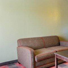 Отель Quality Inn Vicksburg комната для гостей фото 4