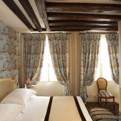 Отель Dauphine Saint Germain Hotel Франция, Париж - отзывы, цены и фото номеров - забронировать отель Dauphine Saint Germain Hotel онлайн комната для гостей фото 4