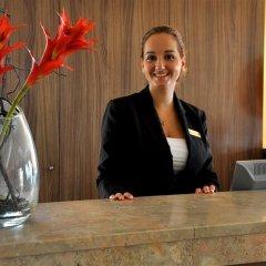 Отель Ponta Grande Sao Rafael Resort Португалия, Албуфейра - отзывы, цены и фото номеров - забронировать отель Ponta Grande Sao Rafael Resort онлайн интерьер отеля фото 2