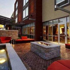 Отель SpringHill Suites by Marriott Columbus OSU фото 4