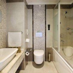 Adenya Hotel & Resort Турция, Аланья - отзывы, цены и фото номеров - забронировать отель Adenya Hotel & Resort - All Inclusive онлайн ванная фото 2