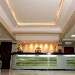 Отель Shadi Home & Residence Таиланд, Бангкок - отзывы, цены и фото номеров - забронировать отель Shadi Home & Residence онлайн интерьер отеля фото 3