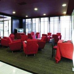 Отель Sercotel Madrid Aeropuerto Мадрид фото 3