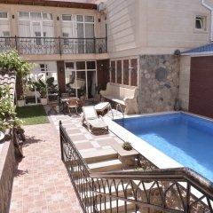 Отель East Legend Panorama бассейн фото 2