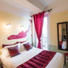 Hotel Villa La Tour комната для гостей фото 6