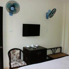 Отель Do River Homestay удобства в номере