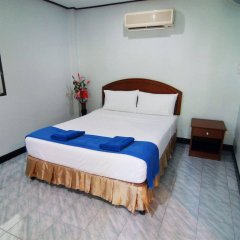 Отель Lanta Coral Beach Resort Ланта комната для гостей фото 4