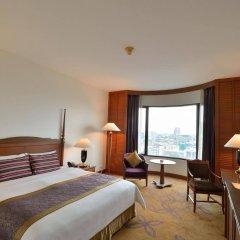 Отель Century Park Бангкок комната для гостей фото 2
