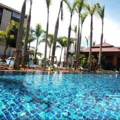 Отель Honey Resort бассейн фото 3