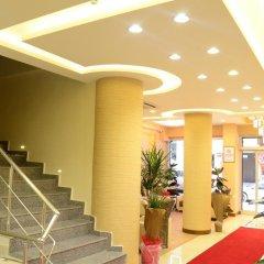 Otel Alcazar Турция, Кахраманмарас - отзывы, цены и фото номеров - забронировать отель Otel Alcazar онлайн интерьер отеля